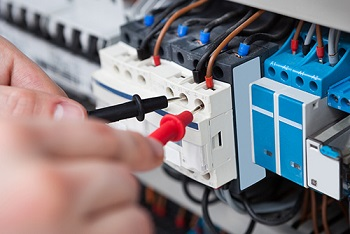 Elektricien Weesp